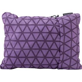 Therm-a-Rest Compressible - Medium violet